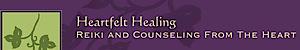 Heartfelt Healing's Company logo