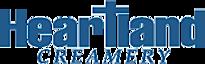 Heartland Creamery's Company logo