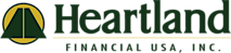 Heartland Financial's Company logo