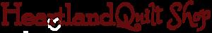 Heartlandquiltshop's Company logo