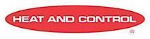 Heat and Control's Company logo