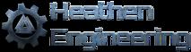 Heathen Engineering's Company logo