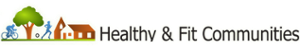 Heathly and Fit Communities's Company logo