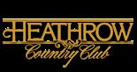 Heathrow Country Club's Company logo