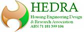 Hedra Australia's Company logo