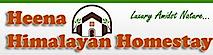 Heena Himalayan Homestay's Company logo