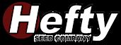 Hefty Seed Company's Company logo