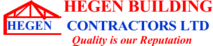 Hegen Building Contractors's Company logo
