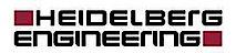 Heidelberg Engineering's Company logo