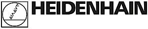 Heidenhain's Company logo
