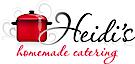 Heidi's Homemade Catering's Company logo