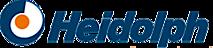 Heidolph's Company logo