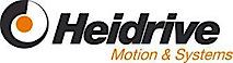 Heidrive's Company logo