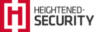 Heightened-security's Company logo