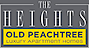Gleneagle Apartment Residences's Competitor - Heights At Old Peachtree logo
