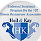 Kay Insurance Agency's Competitor - Heilandheil logo