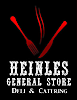Heinle's General Store's Company logo