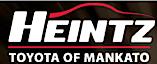 Heintztoyota's Company logo