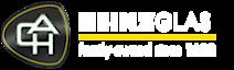 Heinz-Glas, Biz's Company logo