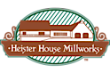 Heister House Millworks's Company logo