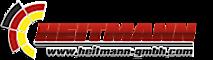 Heitmann's Company logo