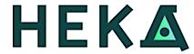 Heka's Company logo
