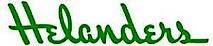 Helanders's Company logo