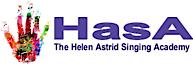 Thehelenastridsingingacademy's Company logo