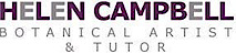 Helen Campbell Contemporary Botanical Art's Company logo