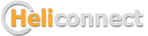 Heliconnect's Company logo