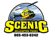 Helicopter Headquaters In Pigeon Forge Tennessee's Company logo