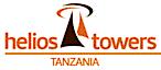 Helios Towers Tanzania's Company logo