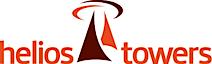Helios Towers's Company logo