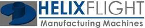 Helix Flight's Company logo