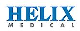 Helix Medical's Company logo