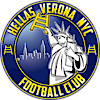 Hellas Verona Nyc Football Club's Company logo