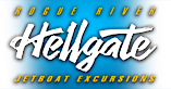 Hellgate Jetboat Excursions's Company logo