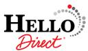 Hello Direct's Company logo