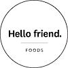 Hello Friend Foods's Company logo