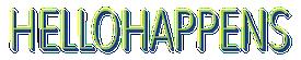 Hello Happens's Company logo