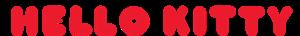 Hello Kitty's Company logo