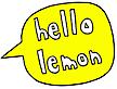 Hello Lemon's Company logo