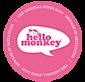 Hello Monkey's Company logo