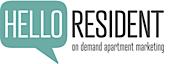 Hello Resident's Company logo