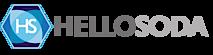 Hello Soda's Company logo