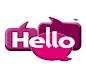 Hello Telecom's Company logo