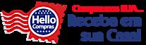 Hellocompras.com - Compre Nos Eua, Receba Em Sua Casa's Company logo