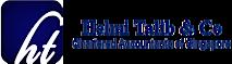 Helmi Talib's Company logo