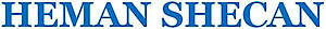 Heman Shecan's Company logo