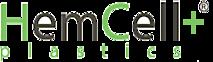 Hemcell's Company logo